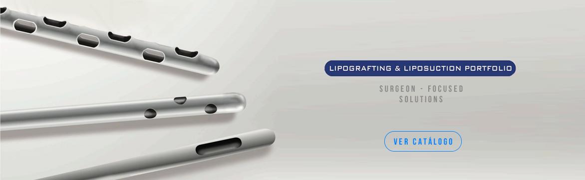 Lipografting & Liposuction